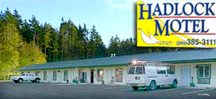The Hadlock Motel