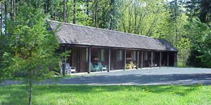 Family Motel Lodging in Quilcene