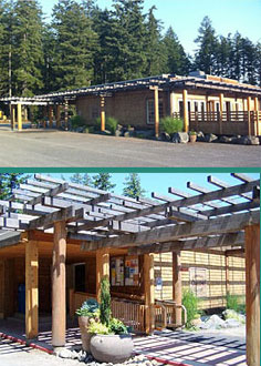 The Quilcene Community Center