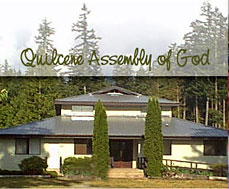 Quilcene Assembly of God