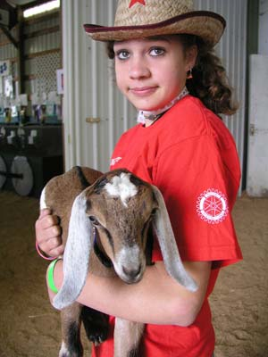 4H Youth in Jefferson County