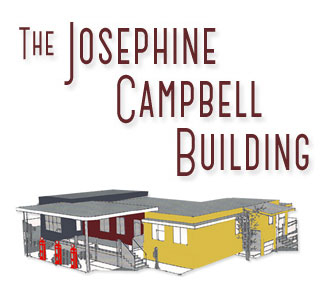The Josephine Campbell Building
